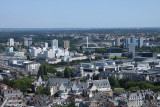 Nantes - From the roofs / Depuis les toits