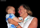 Julian and Auntie Julie