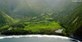 Waipo Valley Hawaii