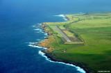 Upolu airport