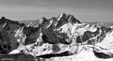 Mt Stuart Washington