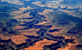 wide Grand Canyon with Colorado River