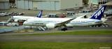 Abeam 787 Dreamliner