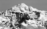 Glacier Peak and Columbia Glaicer