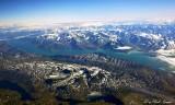 Sondrestrom Fjord,Greenland