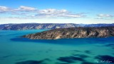 Beautiful color of Greenland