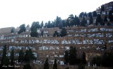 Cemetery Montjuic Barcelona