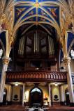 Basilica of Sacred Heart, University of Notre Dame