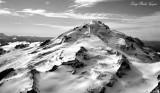 Ptarmigan Glacier, Vista Glacier on Glacier Peak