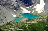 Le Conte Lake