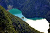 Found Lake, North Cascades