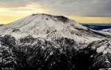 Northeast Mt St Helens