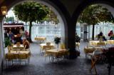 Lunch in Luzern