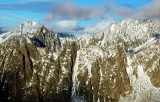 formation in the Alps