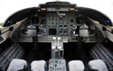 N240B cockpit