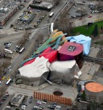 EMP at Seattle Center