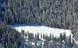 Nine Hour Lake, Cascade Mountains