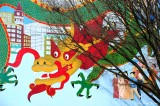 dragon Seattle Chinatown