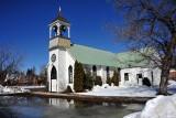 Community Bapist Church, Hailey, Id
