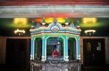 Ticket Booth at Majestic Theatre
