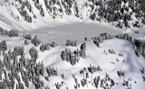 Silver Lake, North Cascades