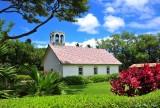 Hoku Loa Church, Puako, Hawaii