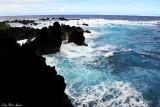 Laupahoehoe Point Beach Park, Hawaii
