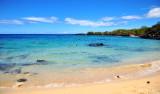 Walalea Bay, Hapuna Beach State Recreation Area, Puako, Hawaii