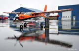 Quest Kodiak Aircraft, Valdez Airport, Alaska