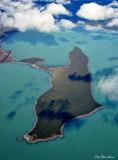 Caribou Island, Nikolai Bay, Tustumena Lake, Kenai Peninsula, Alaska