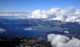 Izhut Bay, Afognak Island, Chugach National Forest, Alaska