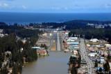 Kodiak Municipal Airport, Kodiak Island, Alaska