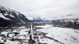 Valdez Glacier Stream, Valdez, Alaska
