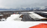 short field landing competition, Valdez Fly In 2012, Valdez Airport, Alaska