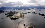 Sitka Airport, City of Sitka, Southeast Alaska