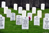 Sitka National Cemetery, Sitka Borough, Alaska