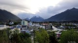 city of Sitka, Alaska