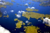 El Capitan Island, San Island, Singa Island, Southeast Alaska