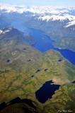 Gifford Island, Knight Inlet, British Columbia, Canada