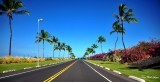 Keahole Airport Road, Kona Big, Island, Hawaii