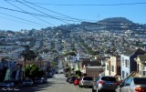 Ingleside, Mt Davidson, Manor, Monterey Height, Mt Davidson Neighborhoods, San Francisco, California
