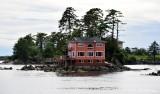 home by Sitka Marina, Crescent Bay, Sitka, Alaska