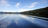 Priest Lake, Idaho