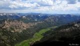 Smiley Creek, Smoky Mountains, Sawtooth Range, Idaho