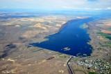 Banks Lake, Coulee City, Grant-Douglas Counties, Washington