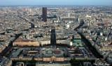 Ecole Militaire, UNESCO,Montparnasse Tower