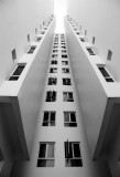 15 floors building