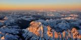 Mt Stuart and Cascades