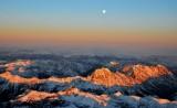 full Mt Stuart Range