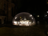 Bling your bubble car in Paris!!!